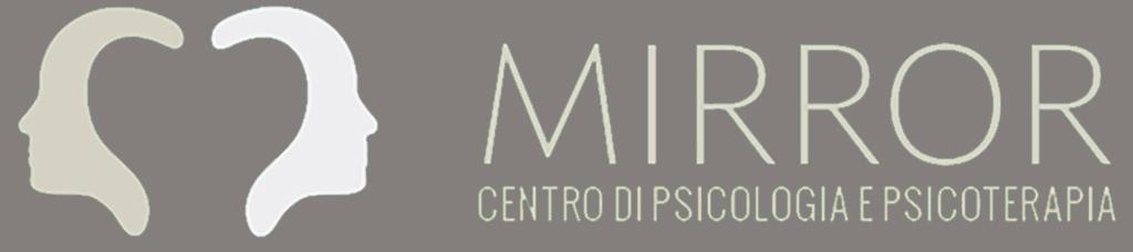 Mirror – Centro di Psicologia e Psicoterapia